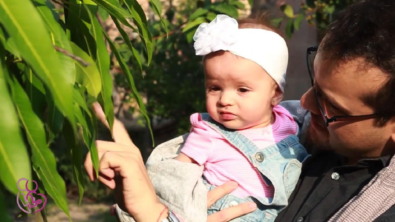 Nacer Tranquilo Sesion para papas y abuelos